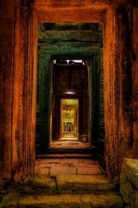 Hallway Deep
