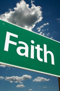 Sign of Faith
